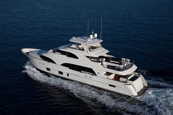 36L (previously 112 Megayacht)
