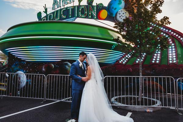 Arenella Wedding