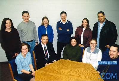 Student Government 1999-2000