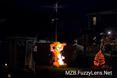 Coplay Halloween Parade