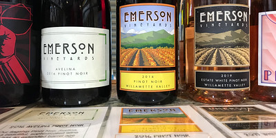 Father's Day 2020 Oregon Wine Tasting