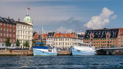 Various Copenhagen