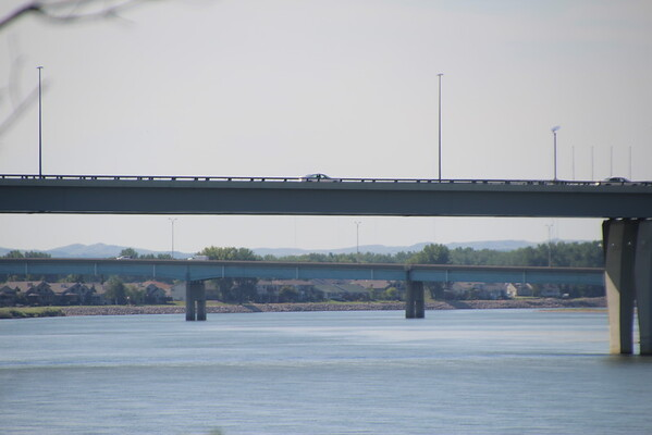 B^3: Bismarck Bridges & (Steam)Boats