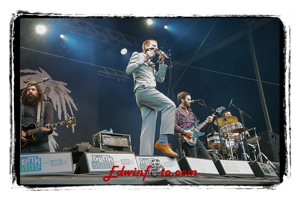 Das Pop @ Genk on Stage