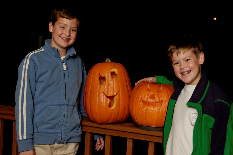 Jack & Will with Pumpkins (2).jpg