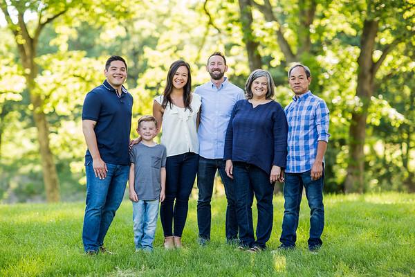 Lovan Family