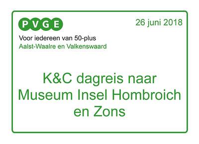 2018-0626 PVGE K&C Hombroich & Zons