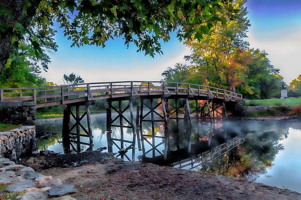 Concord Massachusetts