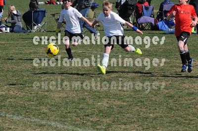 NOVA Bandit Soccer 5.19.2014