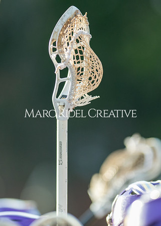 Broughton boys varsity lacrosse vs Enloe. March 10, 2020. D4S_7991