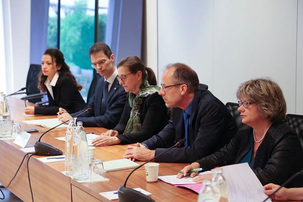 2019-09-27 EEA Joint Committee and EFTA Standing Committee