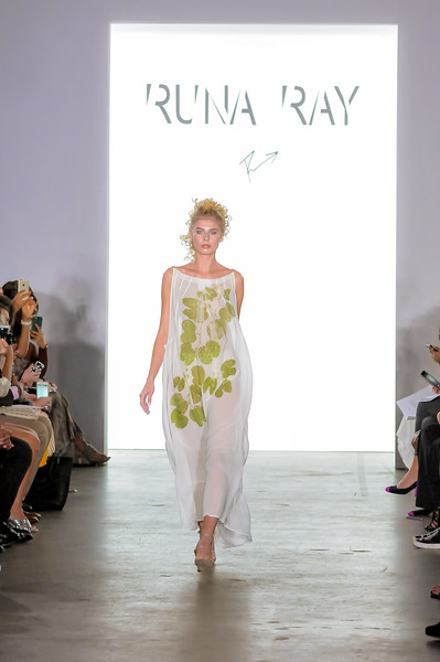 RUNA RAY SS18 COLLECTION