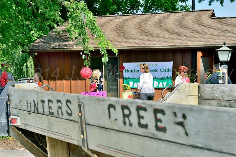 Hunter's Creek Family Day
