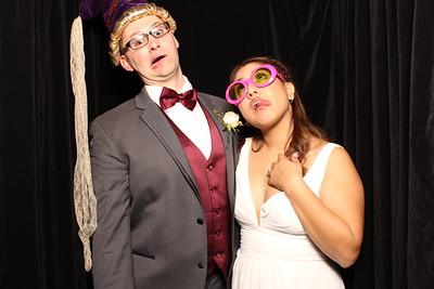 Carmen & Kevin's Wedding