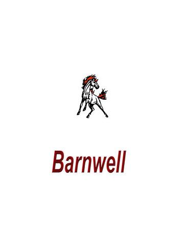 Barnwell High