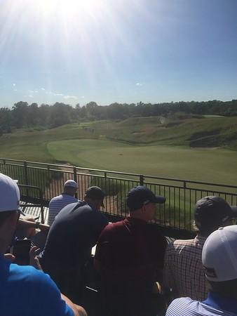 15 June 2017 US Open Erin Hills