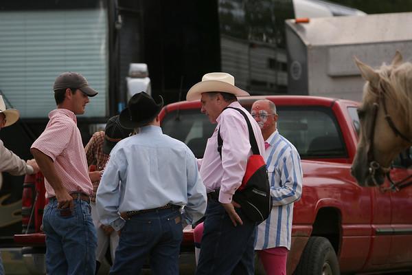 Jacksonville Rodeo 2007