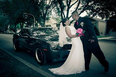 Wedding // Fabiola & Adolfo