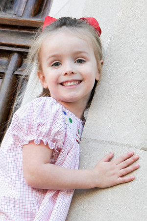 Family Pictures - Fall 2010