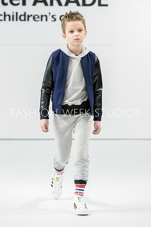 FW17 - Ba Ba Bling Kids at petitePARADE