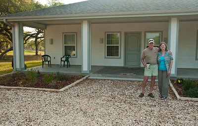 Vern & Debbie's Place