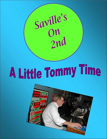 2016 SOS - Little Tommy Time at Savilles