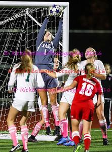 Newport vs. Skyline Varsity Soccer