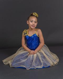 Lily DeRosa