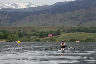 Boulder Sprints 2014