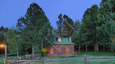North Fork Ranch