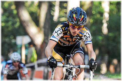 Cyclocross GP Neerpelt Nieuwelingen