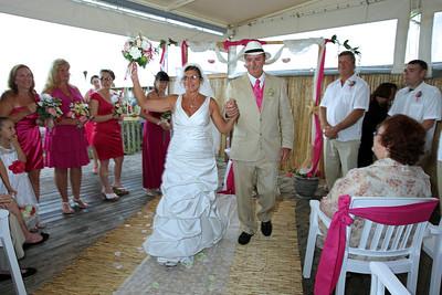 Wood / Spivey Wedding June 9,  2012
