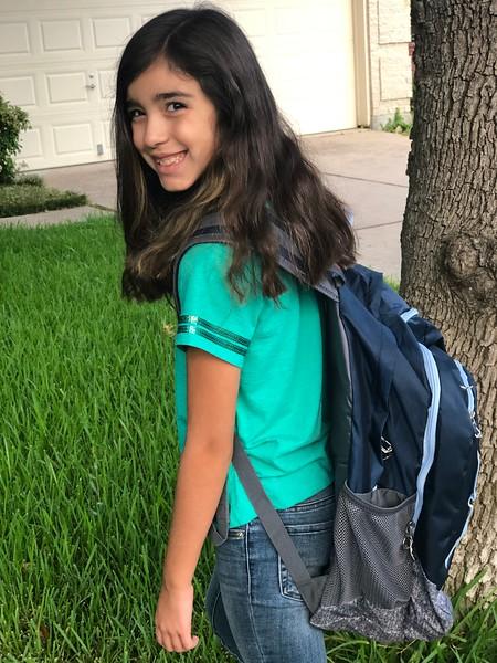 Lainey | 4th grade | Naumann Elementary