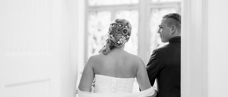 Hochzeit Bianca & Daniel