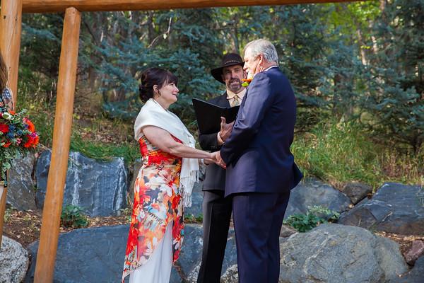 Aber-Sampson Wedding