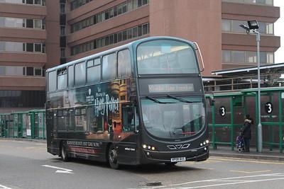 Harry Potter Bus Tour