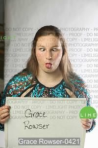 Grace Rowser