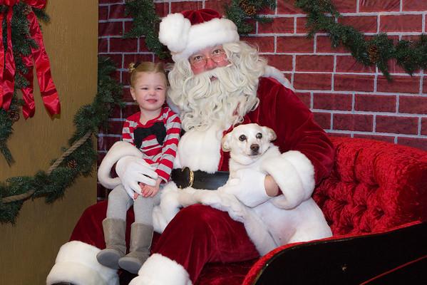Santa 2013 (11:00 to 11:30)
