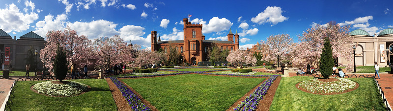 20160318 256 Smithsonian Castle.JPG