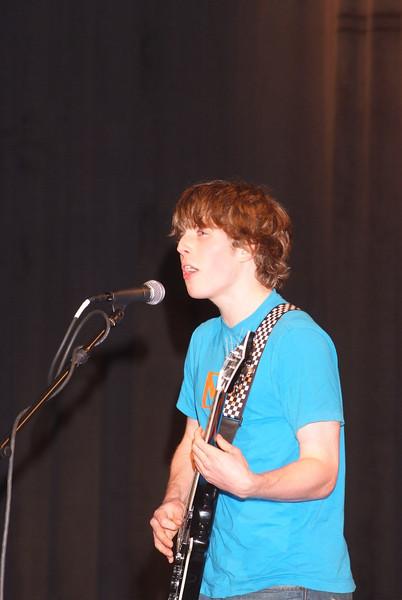 BCC Battle of Bands 2009