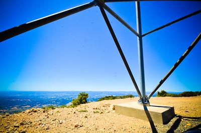 2013 Mt. St. Helena
