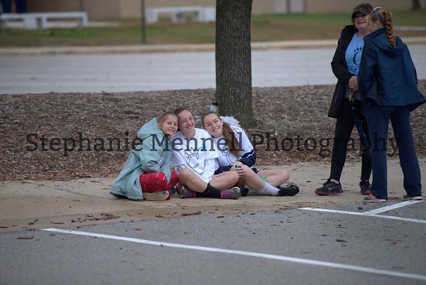 Chesapeake High/Middle School Color Run