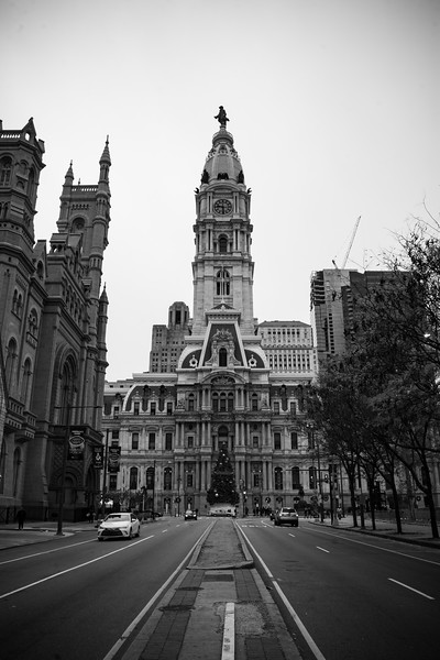 Post Thanksgiving Exploring Philly