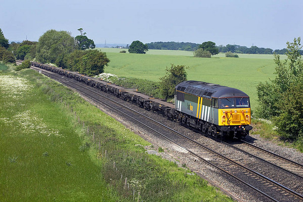Class 56: Fastline