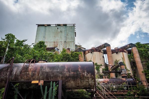 Old Koloa Mill