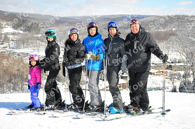 2-14-16 Photos on the Slopes