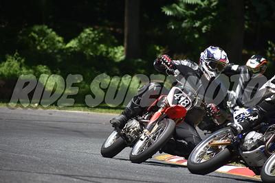 Sandy Hook Mini Moto Race #4 | Adults
