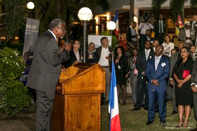 Clube de Negocios France-Moçambique