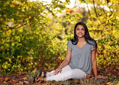 Madhu Kannan Senior 2019