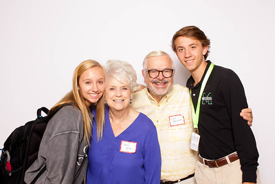 BMCHS GRANDPARENTS DAY 2019